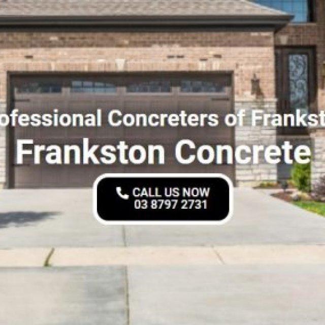 Professional Concreters of Frankston