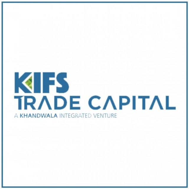 KIFS Trade Capital Pvt. Ltd.