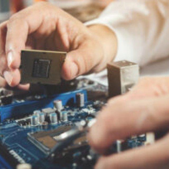 IBIZ Technology | Computer Repair Service Trivandrum