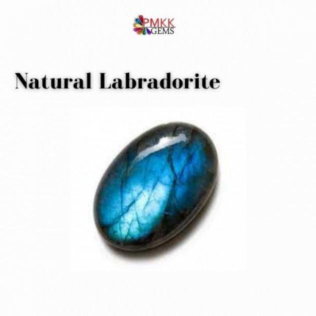 Order Now to get Natural Labradorite stone Online at Pmkk gems