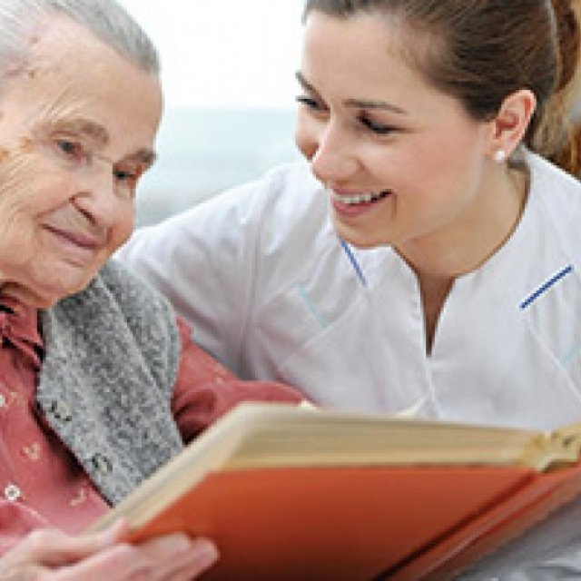 Valiente Seniorliving