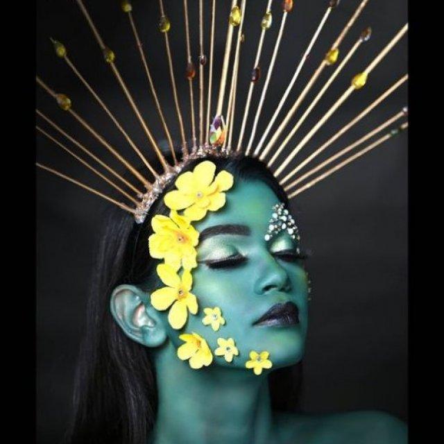 Uk International Beauty  School